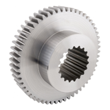 Gears, Drives & Shafts